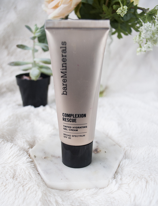bareMinerals Complexion Rescue Tinted Hydrating Gel Cream, bareMinerals Complexion Rescue, bareMinerals Tinted Hydrating Gel Cream