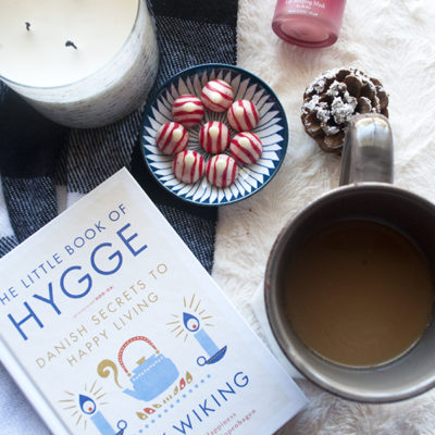 10 winter self-care and pampering tips